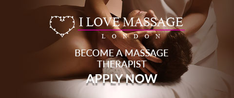 Become massage therapist