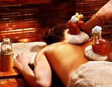 Ayurvedic Massage London
