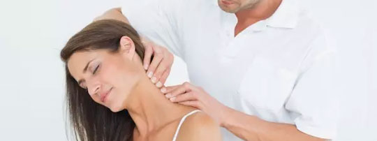 how to become a massage therapist in London