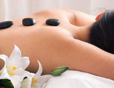 Hot Stone Massage London