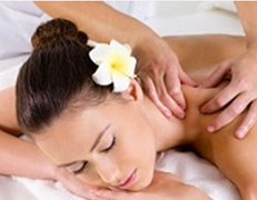 Relaxing Massage London