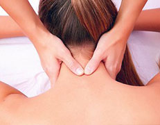 Remedial massage London