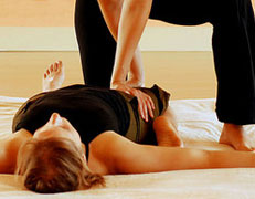Shiatsu Massage London