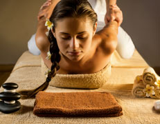 Thai Massage London