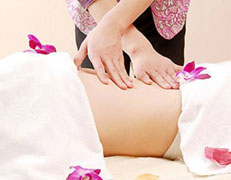 Therapeutic Massage London