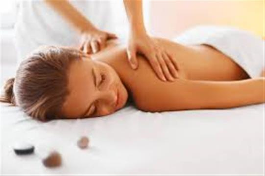 Featured best massage therapist