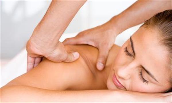 Онлайн массаж фото