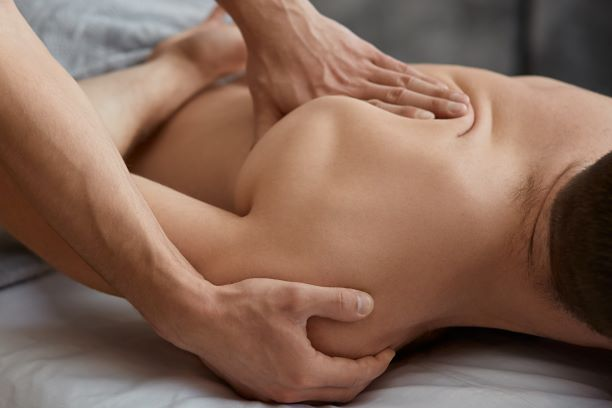 London massage blogs